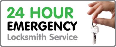 24 uur service van de slotenmaker