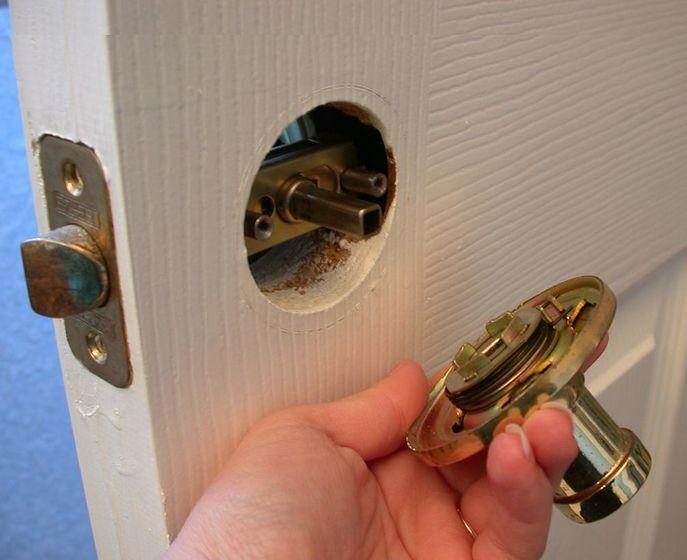 slot vervangen deur